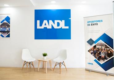 ¿Qué es LANDL?